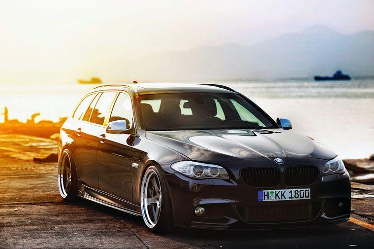 BMW (F11) 530i Touring