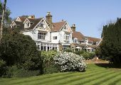 Overnight spa break for two a the Rowhill Grange hotel