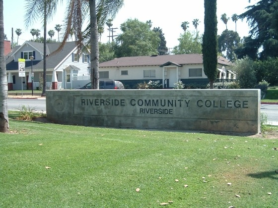 Riverside Community College
