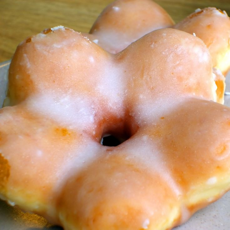 This recipe gives you a classic and easy donut glaze recipe.
