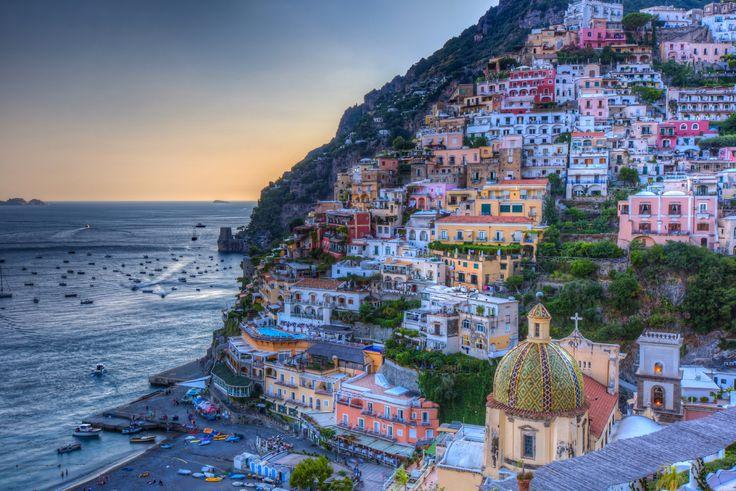 Τα 17 πιο φωτογενή σημεία στον πλανήτη, ανάμεσά τους και ένα ελληνικό