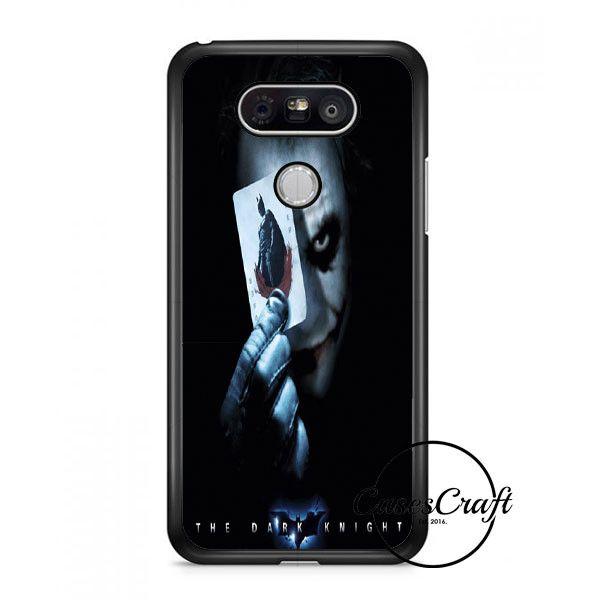Batman Face Lg G6 Case | casescraft