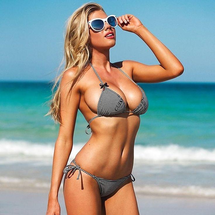 Frankie's Bikinis Models List