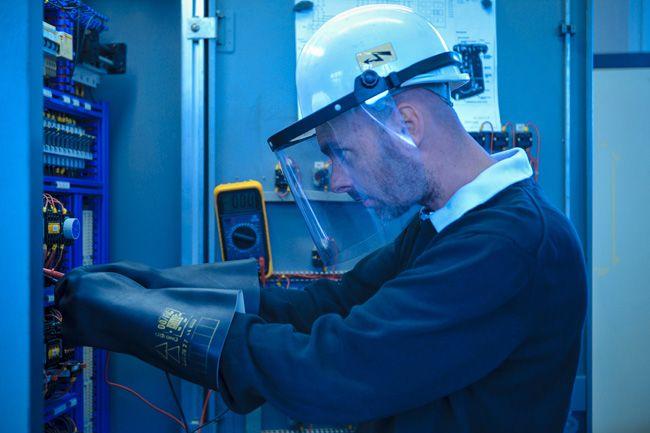 Offre d'emploi ; technicien service généraux  #job #emploi #maintenance #technique #opportunité #petitesannonces #topannonces