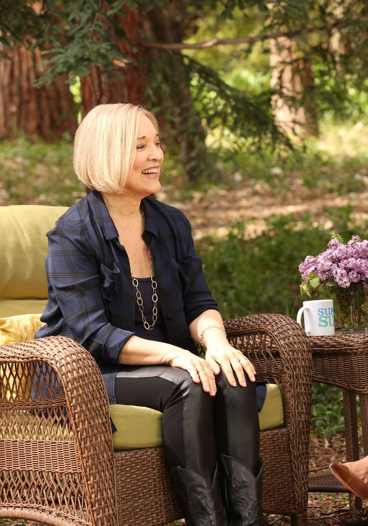 Dr. Christiane Northrup's Age-Defying Morning Ritual
