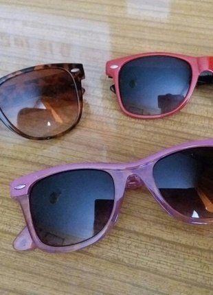 Kup mój przedmiot na #vintedpl http://www.vinted.pl/akcesoria/okulary-przeciwsloneczne/17469456-okulary-przeciwsloneczne-kolory-do-wyboru
