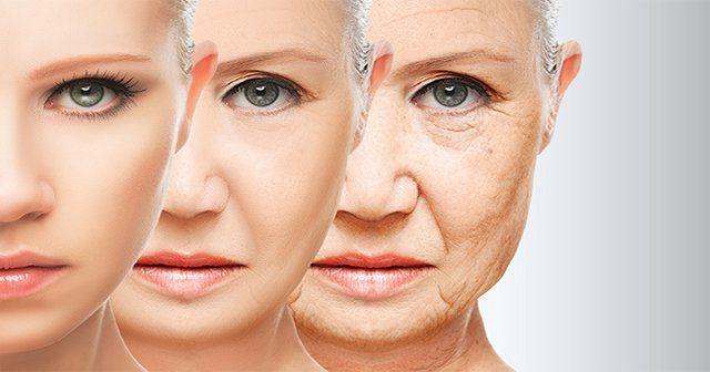 nice Yaşlanma Etkilerini Önleme Yolları