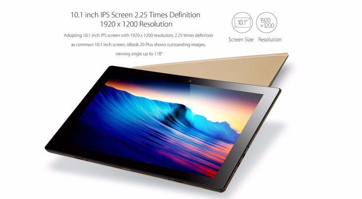 Een Tablet PC is net anders dan een tablet. Draait op WIndows 10 en voorzien van snelle hardware en genoeg geheugen en opslag. 4GB geheugen en 64GB SSD geheugen maakt dat deze Windows tablet perfect werkt. Met een toetsenbord eraan gekoppeld heb je gewoon een volwaardige laptop met een FullHD touchscreen! Nu met #CouponCode €159!  http://gadgetsfromchina.nl/onda-obook-20-plus-tablet-pc/  #Gadgets #Gadget #Tablet #Windows 10 #Win10 #Tech #FullHD #GadgetsFromChina