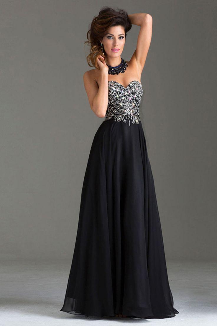 126 best robe de bal<< images on Pinterest | Ballroom dress, Long ...