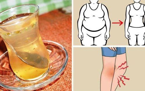 Напиток здоровья древних…