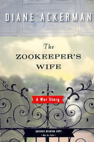 the book of zookeepers wife by diane ackerman Abebookscom: the zookeeper's wife (9781905847723) by diane ackerman  and a great selection of similar new, used and collectible books available now  at.