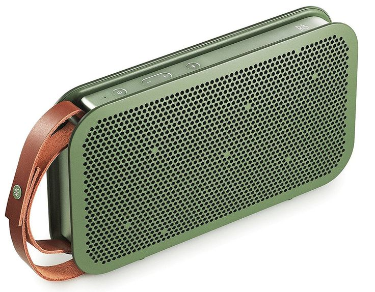 Green : B&O PLAY by Bang & Olufsen Beoplay A2 Portable Bluetooth Speaker (Green) Price: Buy Green : B&O PLAY by Bang & Olufsen Beoplay A2 Portable Bluetooth Speaker (Green) Online in India -Amazon.in
