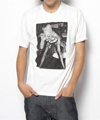 Hysteric T-shirts