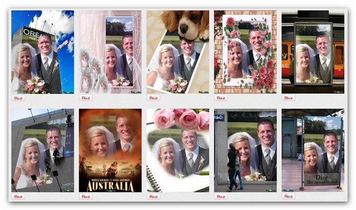 Maak de leukste en mooiste foto effecten Hi-Res A4 formaat http://watzewillen.nl
