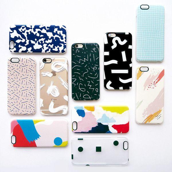 iPhone Case for Poketo - Geometric