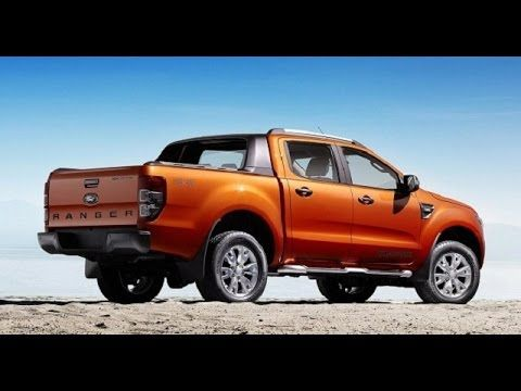 2016 Ford Ranger Release Date and Price in USA