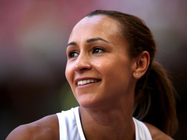 "Jessica Ennis-Hill ""so happy"" to be awarded 2011 World heptathlon gold medal"