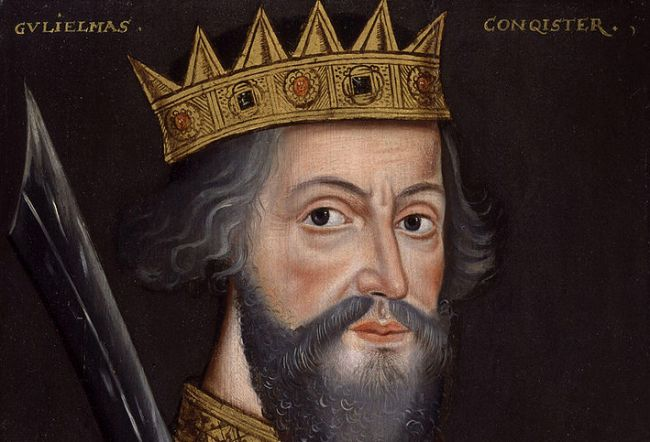 William the Conqueror and the Harrying of the North