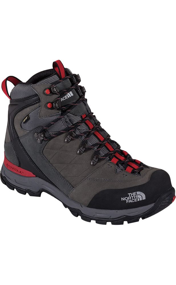 The North Face The North Face Men s Verbera Hiker GTX Walking Boots ... 0a7a30450f5