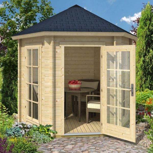 Garden Sheds 3m X 4m 89 best log cabins images on pinterest | log cabins, sheds and co uk