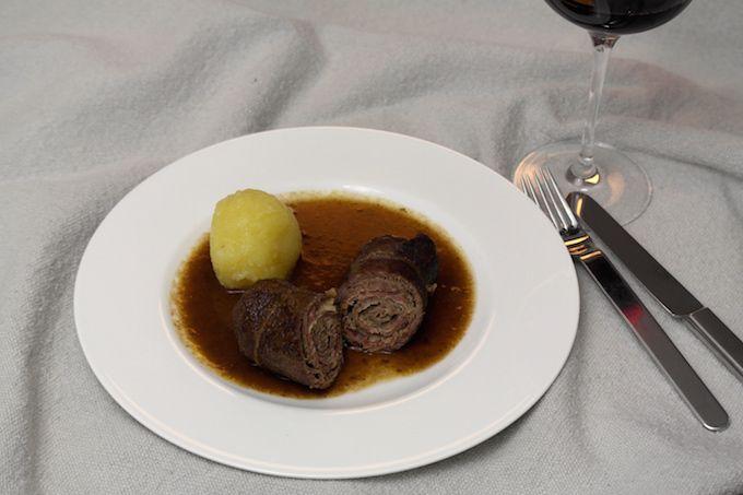 German Beef Roulades - awaking memories www.FoodFamily.net
