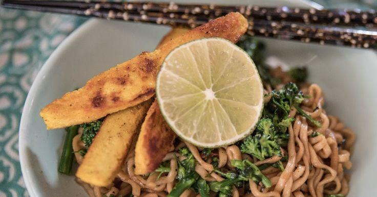 Dessa vegetariska recept är utformade av bloggarna Johannes Wätterbäck och Theres Lundén, Farbror Grön