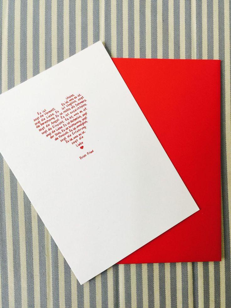 Dieser Beitrag richtet sich mehr an die Hochzeitsgäste als an das Brautpaar selbst. Glückwünsche zur Hochzeit sind nicht nur persönlich angebracht, sondern auch in Kartenform. Ich tue mich oft schw...