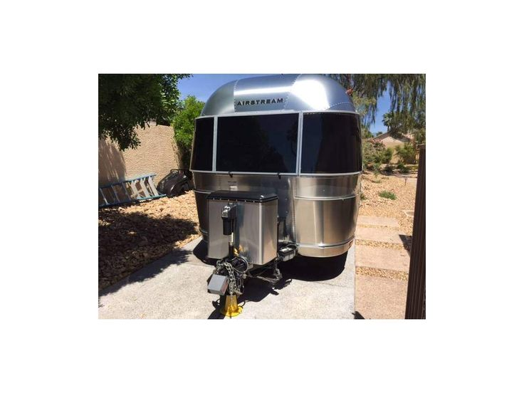 Check out this 2015 Airstream SPORT 22FB listing in Las Vegas, NV 89131 on RVtrader.com. It is a Travel Trailer and is for sale at $39900.