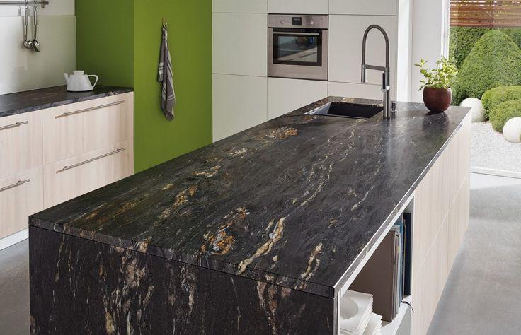 Ponad 25 najlepszych pomysłów na Pintereście na temat Lechner - arbeitsplatten granit küche