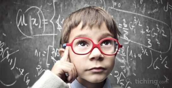 7 trucos para mejorar tu cálculo mental | El Blog de Educación y TIC
