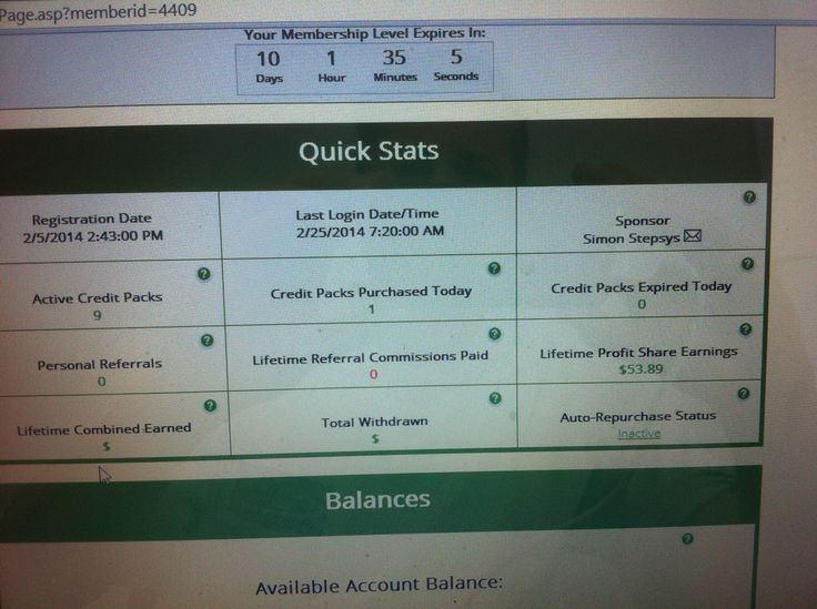 Click on 10 ads a day and get paid I have made $70 in 8 days watch Video Now free to join. http://www.5x5map.com/4409