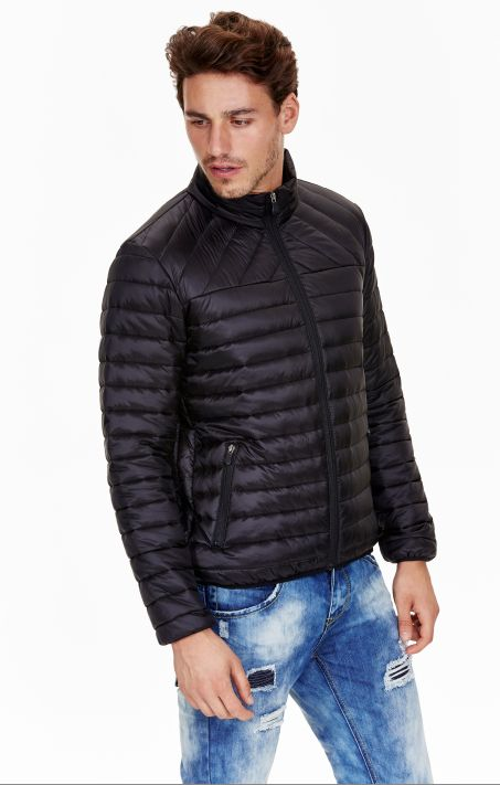 Ready for Winter with OVS Denim