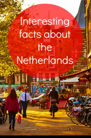 netherlands facts