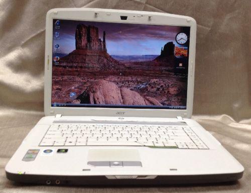 Works Please Read. Acer Aspire 5520 AMD Atholon 64 X2 1.90GHz 2GB ram 500GB