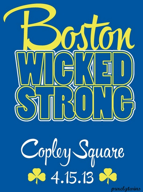 strong for boston