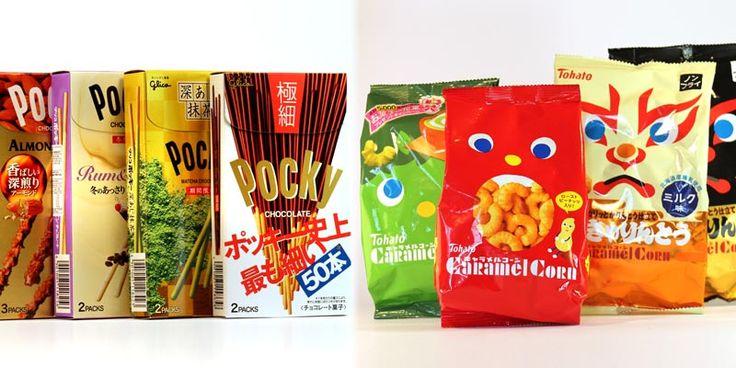 TANG - The Asian Food Emporium