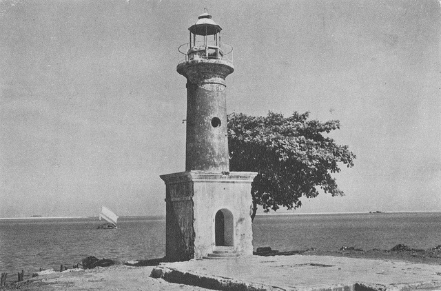 Makassar Lighthouse