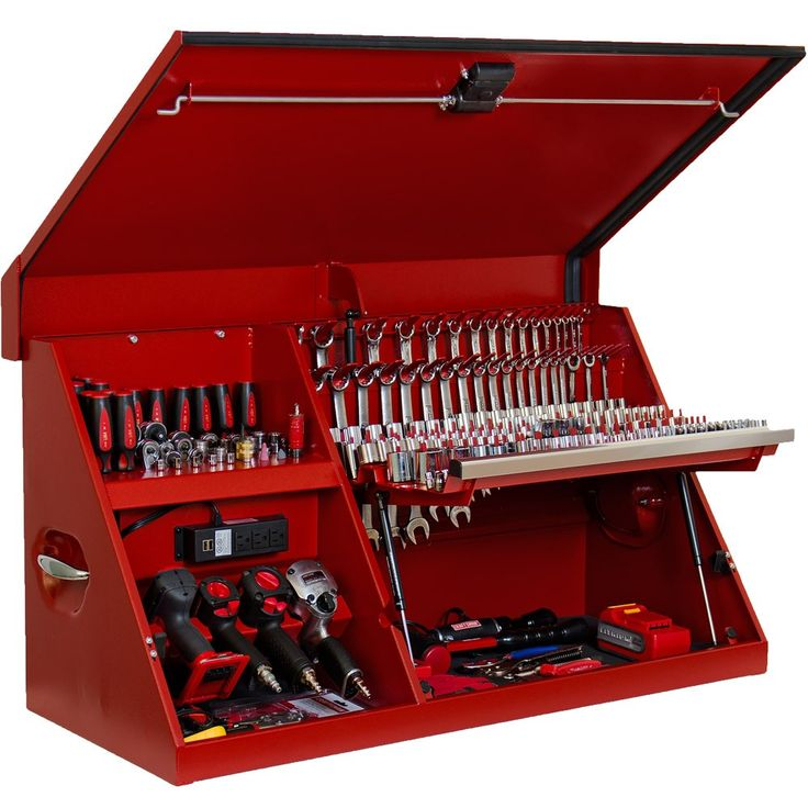 about Tool Boxes  Ches...