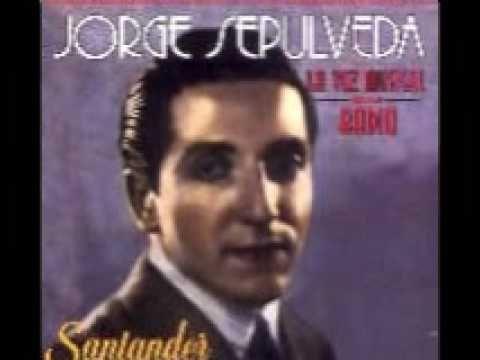 Jorge Sepulveda - Tres veces guapa