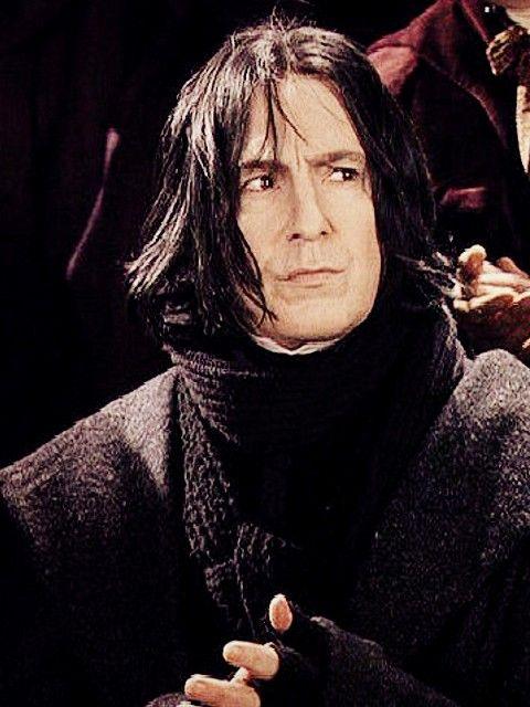 The Analysis of Severus Snape