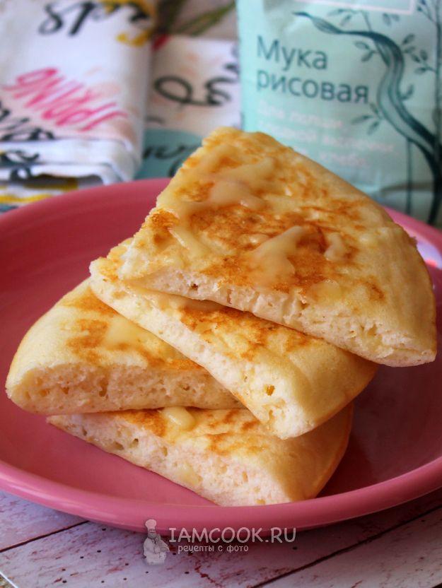 Пин на доске Лепешки — рецепты на Русском языке, фото, подача