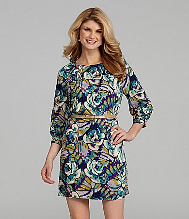 Products i love pinterest shift dresses antonio melani and floral