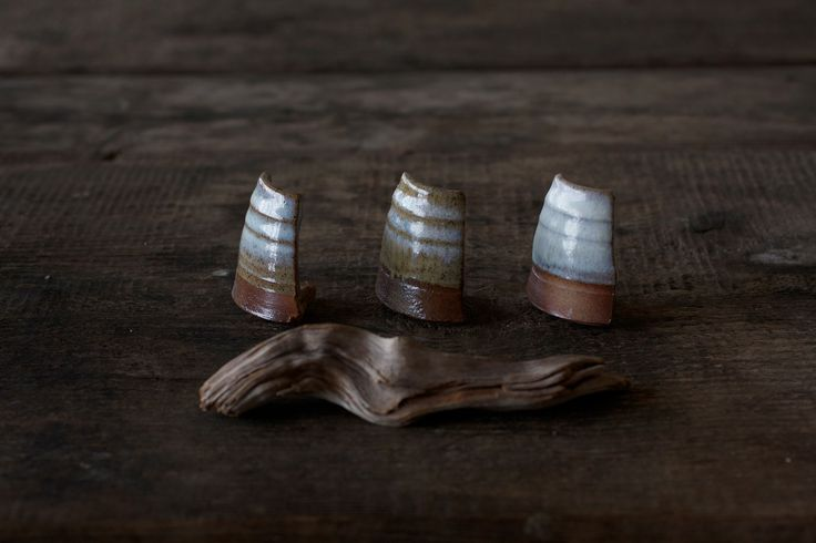 Test tiles by Jyrki Repo Ceramics