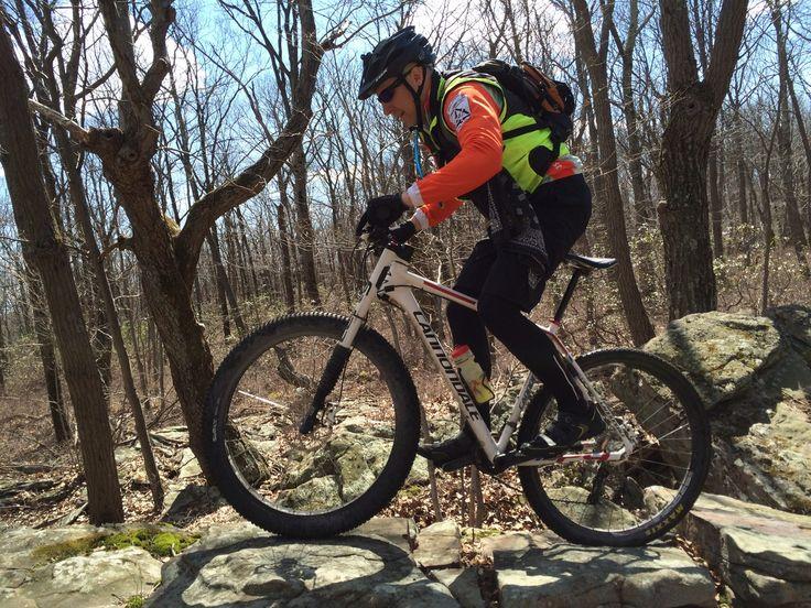 6 Ways to Gain Mountain Biking Confidence