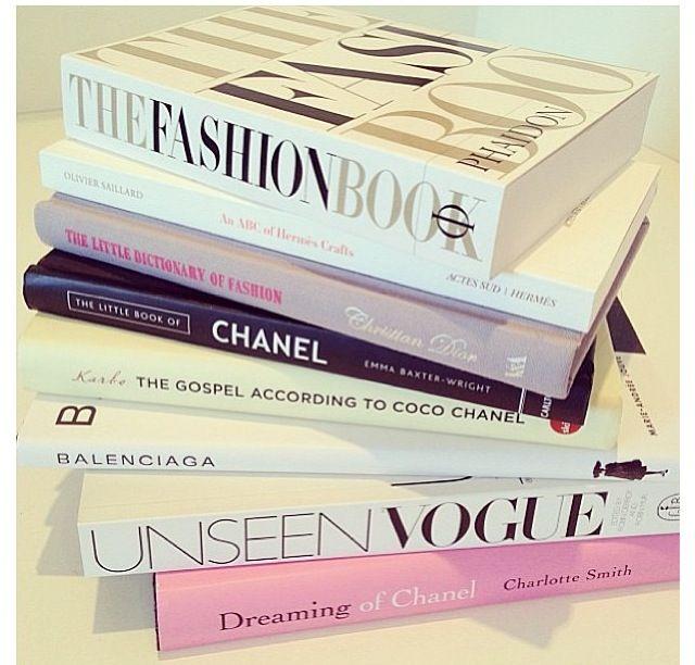 Book's #book #vogue