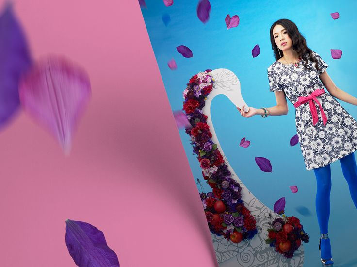 Behance :: Editing Beauty in nature
