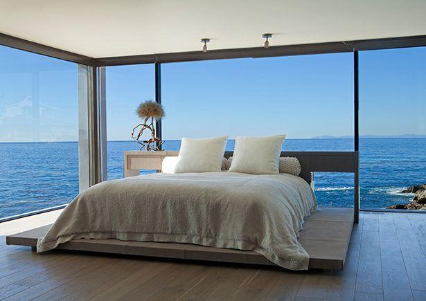 La casa de playa perfecta