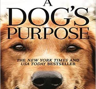 A Dog's Purpose by W. Bruce Cameron   Download Free ePub Books