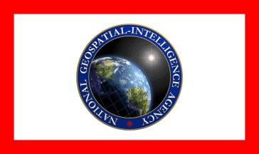 [Flag of National Geospatial-Intelligence Agency]