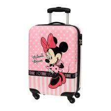 Image result for maletas de viaje disney